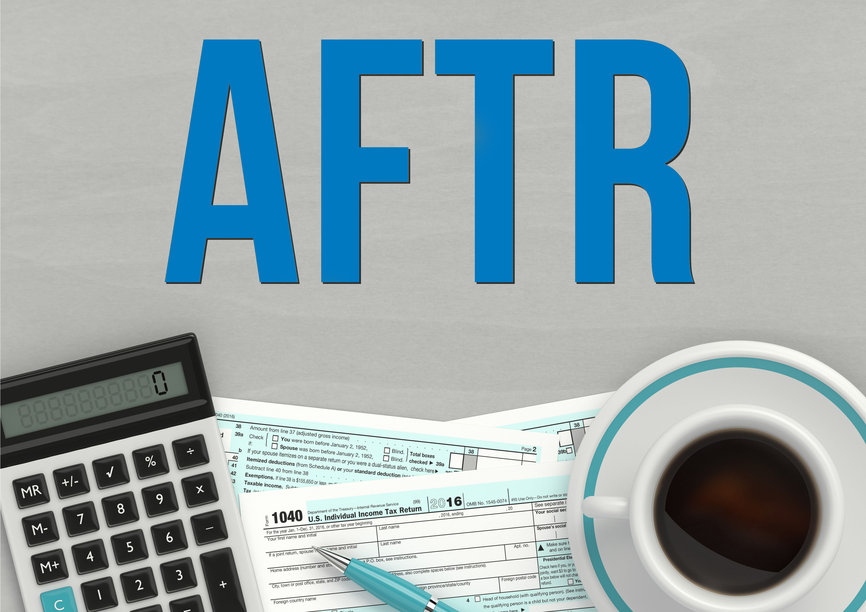 2022 Annual Federal Tax Refresher (AFTR) - 6 Credit Hours of Annual Federal Tax Refresher