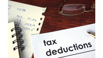 2018 Deductions Update: Meals and Entertainment and Much More! (3 Credit Hours)