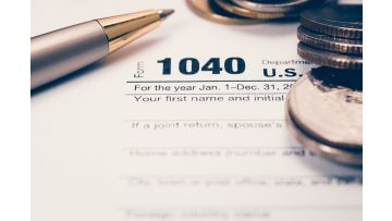 2018 Form 1040 and Form 706 Estate Tax after the TCJA (2 Credit Hours)