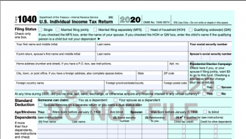 2021 Basic Income Tax Planning (1 Credit Hour of Federal Tax Law)
