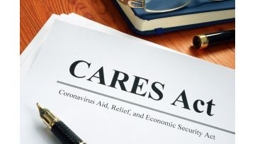 2021 Tax Strategies After the SECURE and CARES Acts (1 Credit Hour of Federal Tax Law)