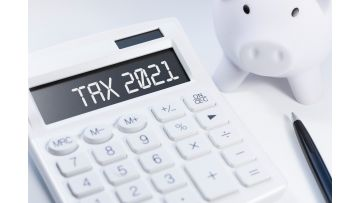 LIVE Webinar: 10/19/2021 Year End Tax Law Updates and the 2022 Forecast