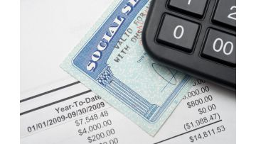 2021 Planning for Social Security (2 Credit Hours of Federal Tax Law)