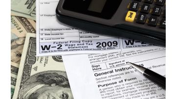 2021 Tax Season Primer: Forms, Deductions and other common issues (2 Credit Hour of Federal Tax Law)