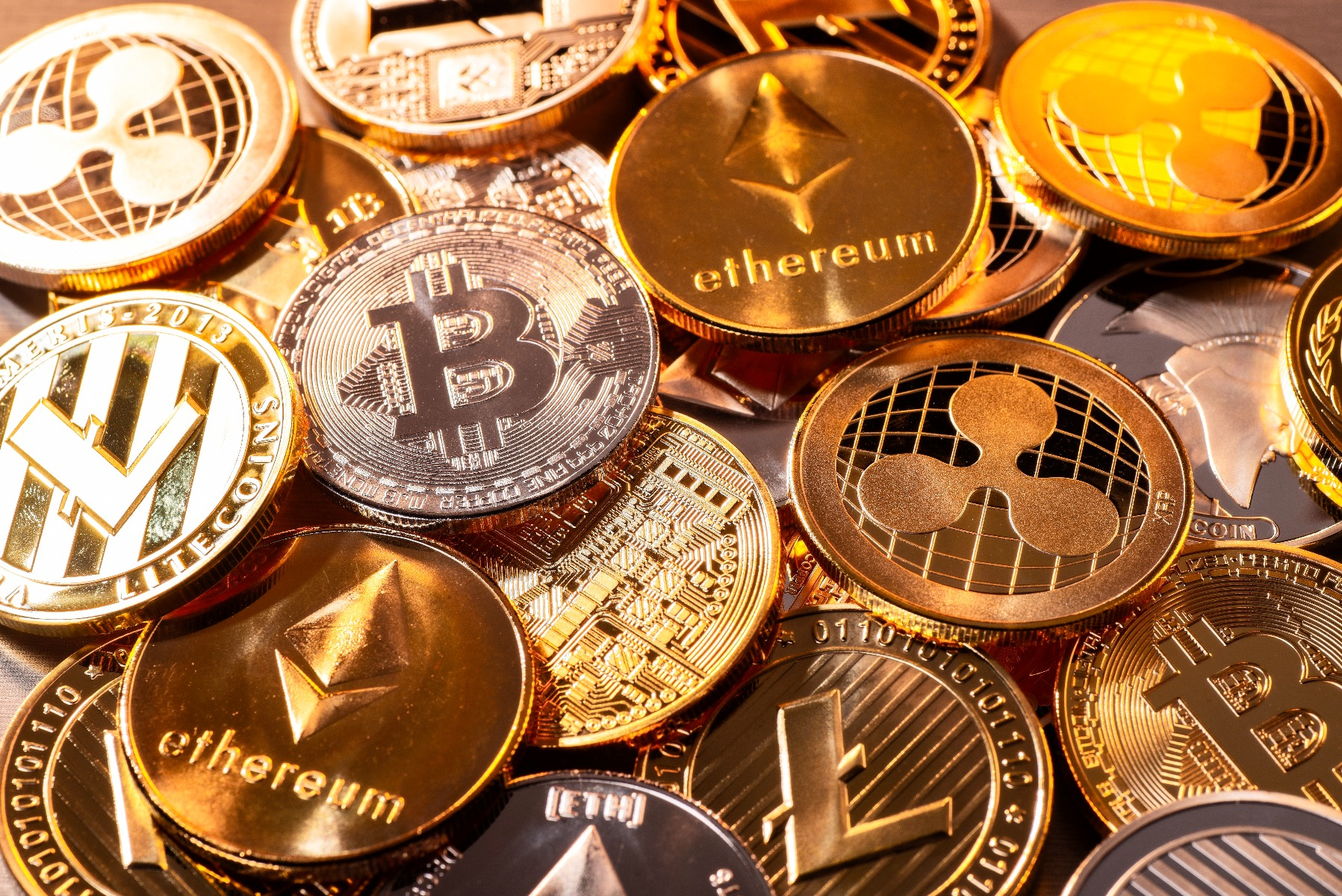 2021 Cryptocurrency Tax Strategies for 2021 (1 Credit Hour of Federal Tax Law)