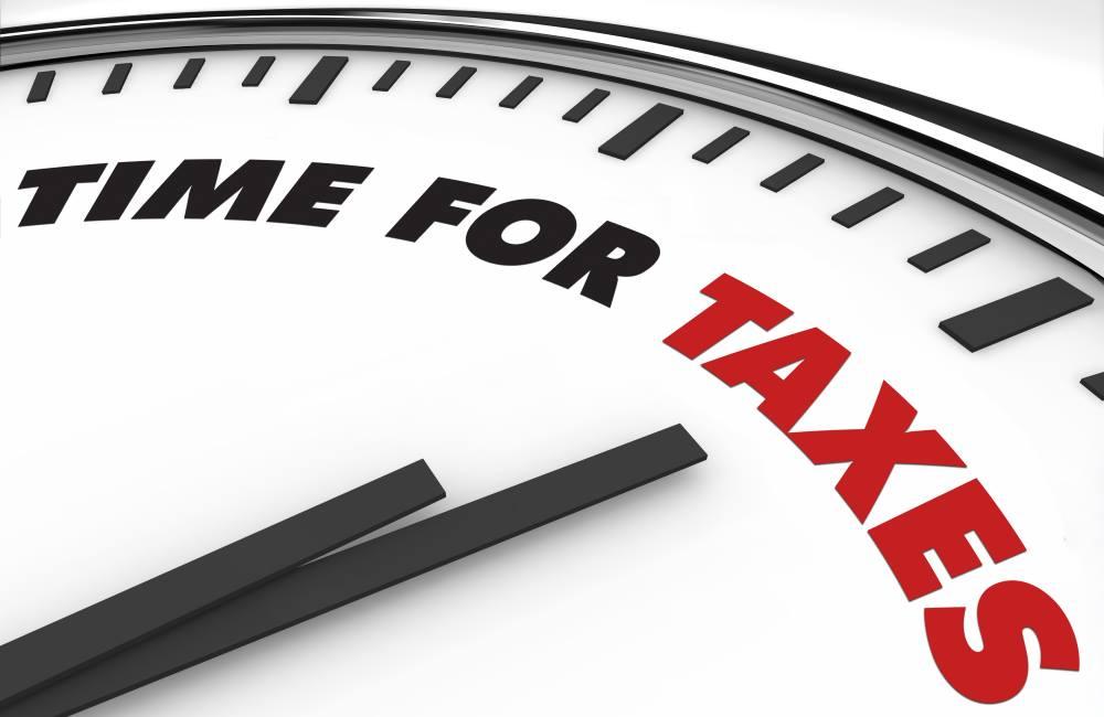 Pre-Tax Season Checklist