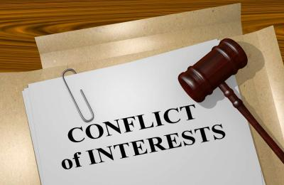 Conflicts of Interest: Staying Circular 230 Compliant (Part 1)